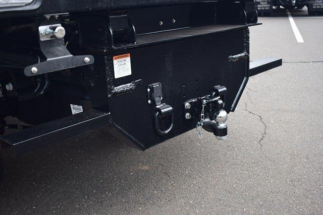2021 Ford F-350 Regular Cab DRW 4x4, Reading Marauder Dump Body #47475 - photo 24