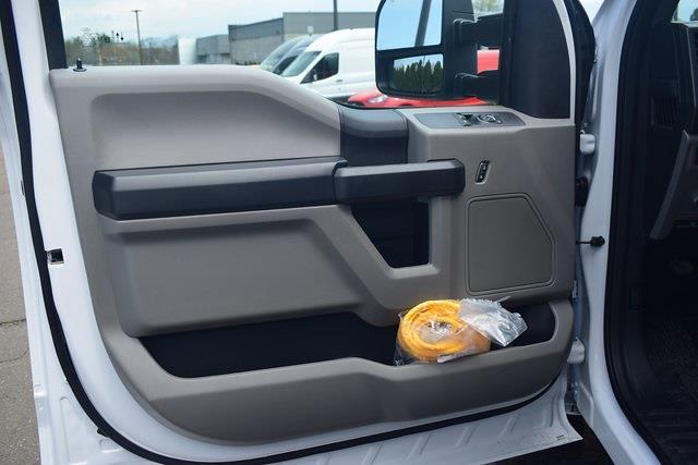 2021 Ford F-350 Regular Cab DRW 4x4, Reading Marauder Dump Body #47475 - photo 32