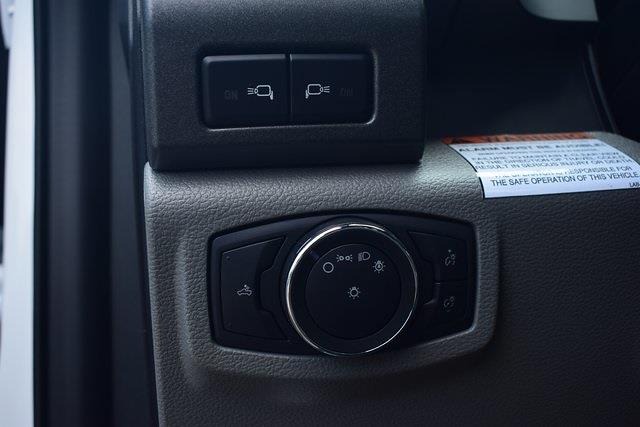 2021 Ford F-350 Regular Cab DRW 4x4, Reading Marauder Dump Body #47475 - photo 35