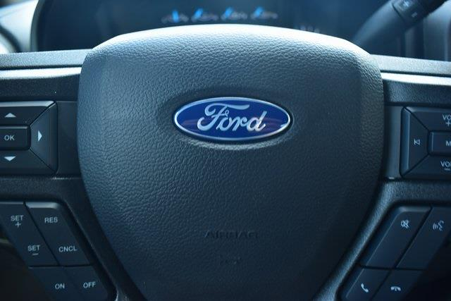2021 Ford F-350 Regular Cab DRW 4x4, Reading Marauder Dump Body #47475 - photo 40