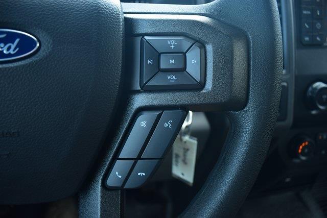2021 Ford F-350 Regular Cab DRW 4x4, Reading Marauder Dump Body #47475 - photo 41