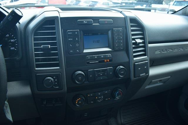 2021 Ford F-350 Regular Cab DRW 4x4, Reading Marauder Dump Body #47475 - photo 44