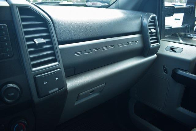 2021 Ford F-350 Regular Cab DRW 4x4, Reading Marauder Dump Body #47475 - photo 51
