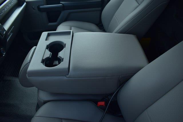 2021 Ford F-350 Regular Cab DRW 4x4, Reading Marauder Dump Body #47475 - photo 54