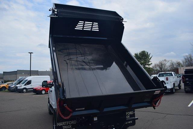 2021 Ford F-350 Regular Cab DRW 4x4, Reading Marauder Dump Body #47475 - photo 57
