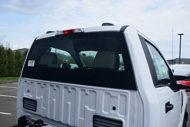2021 Ford F-350 Regular Cab DRW 4x4, Reading Marauder Dump Body #47475 - photo 63