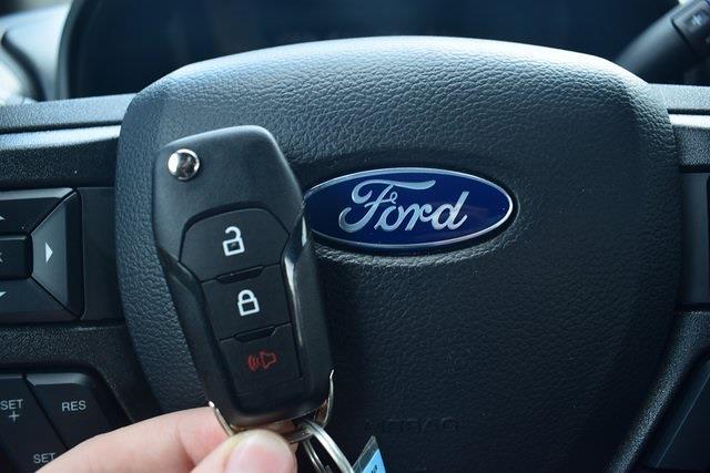 2021 Ford F-350 Regular Cab DRW 4x4, Reading Marauder Dump Body #47475 - photo 64