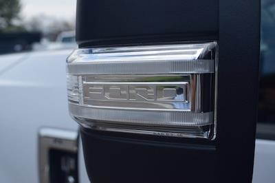2021 Ford F-350 Regular Cab DRW 4x4, Reading Marauder Dump Body #47475 - photo 17