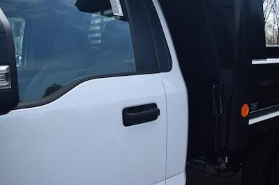 2021 Ford F-350 Regular Cab DRW 4x4, Reading Marauder Dump Body #47475 - photo 18