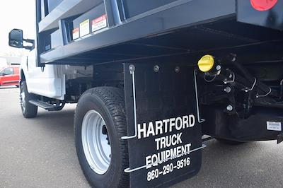 2021 Ford F-350 Regular Cab DRW 4x4, Reading Marauder Dump Body #47475 - photo 22