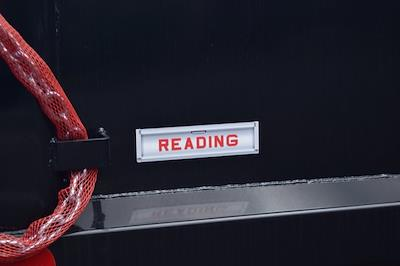 2021 Ford F-350 Regular Cab DRW 4x4, Reading Marauder Dump Body #47475 - photo 25