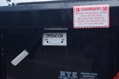 2021 Ford F-350 Regular Cab DRW 4x4, Reading Marauder Dump Body #47475 - photo 28