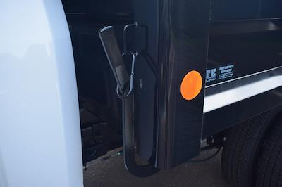 2021 Ford F-350 Regular Cab DRW 4x4, Reading Marauder Dump Body #47475 - photo 31