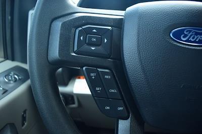 2021 Ford F-350 Regular Cab DRW 4x4, Reading Marauder Dump Body #47475 - photo 39