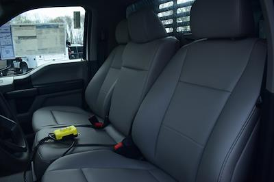 2021 Ford F-350 Regular Cab DRW 4x4, Reading Marauder Dump Body #47475 - photo 52
