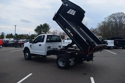 2021 Ford F-350 Regular Cab DRW 4x4, Reading Marauder Dump Body #47475 - photo 56
