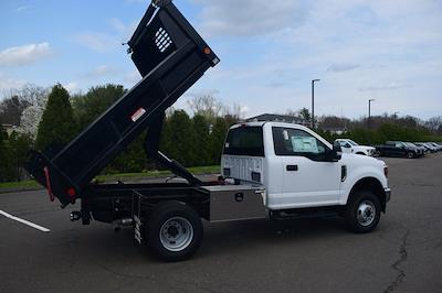 2021 Ford F-350 Regular Cab DRW 4x4, Reading Marauder Dump Body #47475 - photo 58