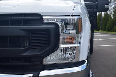 2021 Ford F-350 Regular Cab DRW 4x4, Reading Marauder Dump Body #47475 - photo 9
