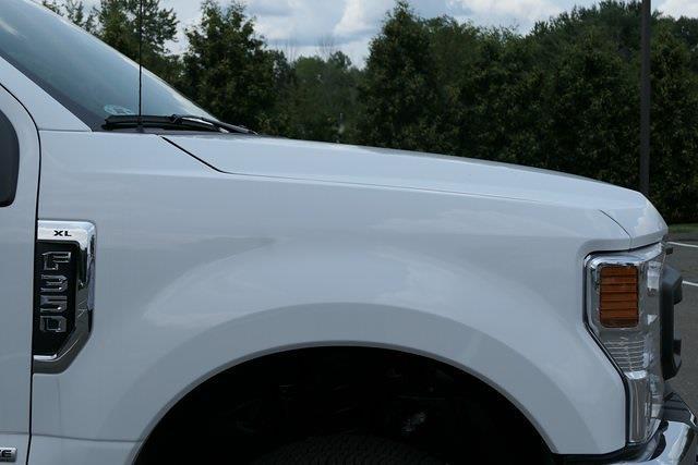 2021 Ford F-350 Super Cab DRW 4x4, Reading Marauder Dump Body #47508 - photo 12