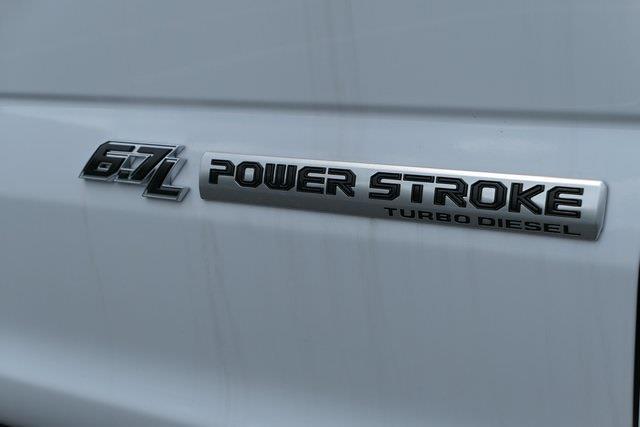 2021 Ford F-350 Super Cab DRW 4x4, Reading Marauder Dump Body #47508 - photo 14