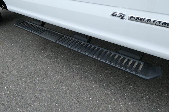 2021 Ford F-350 Super Cab DRW 4x4, Reading Marauder Dump Body #47508 - photo 15