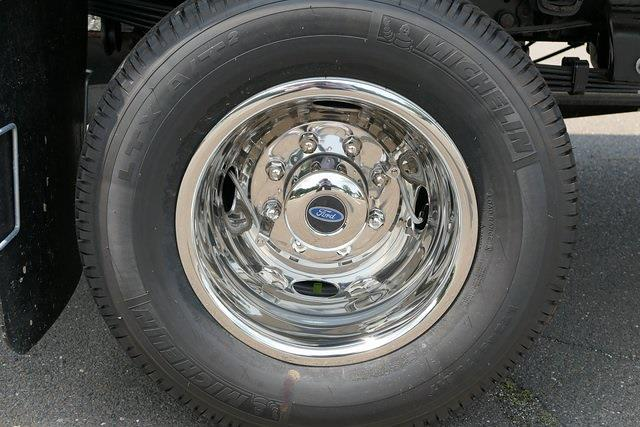 2021 Ford F-350 Super Cab DRW 4x4, Reading Marauder Dump Body #47508 - photo 22