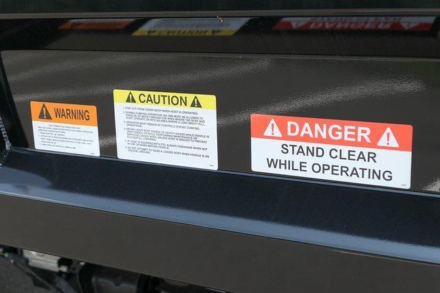 2021 Ford F-350 Super Cab DRW 4x4, Reading Marauder Dump Body #47508 - photo 36