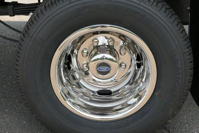 2021 Ford F-350 Super Cab DRW 4x4, Reading Marauder Dump Body #47508 - photo 37