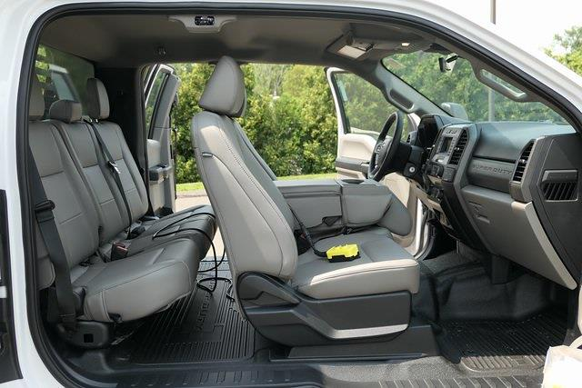 2021 Ford F-350 Super Cab DRW 4x4, Reading Marauder Dump Body #47508 - photo 41