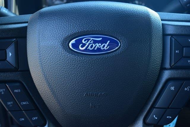 2021 Ford F-350 Super Cab DRW 4x4, Reading Marauder Dump Body #47508 - photo 51