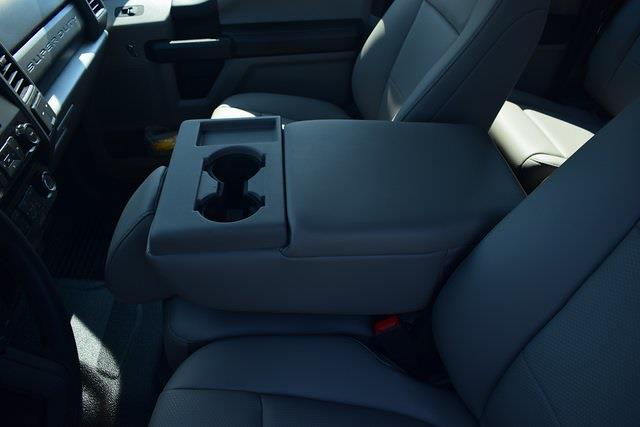 2021 Ford F-350 Super Cab DRW 4x4, Reading Marauder Dump Body #47508 - photo 66