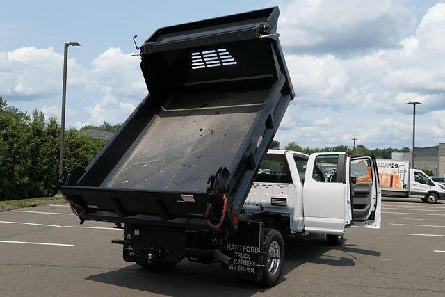 2021 Ford F-350 Super Cab DRW 4x4, Reading Marauder Dump Body #47508 - photo 69