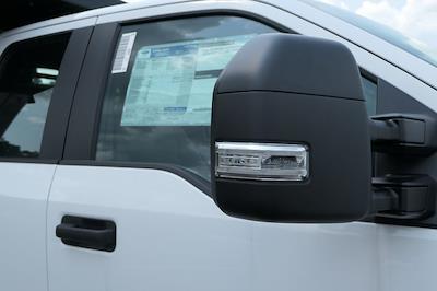 2021 Ford F-350 Super Cab DRW 4x4, Reading Marauder Dump Body #47508 - photo 17