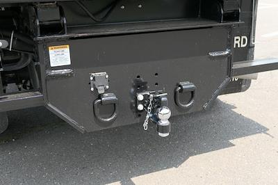 2021 Ford F-350 Super Cab DRW 4x4, Reading Marauder Dump Body #47508 - photo 29
