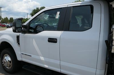 2021 Ford F-350 Super Cab DRW 4x4, Reading Marauder Dump Body #47508 - photo 38