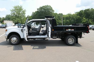 2021 Ford F-350 Super Cab DRW 4x4, Reading Marauder Dump Body #47508 - photo 44