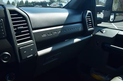 2021 Ford F-350 Super Cab DRW 4x4, Reading Marauder Dump Body #47508 - photo 63