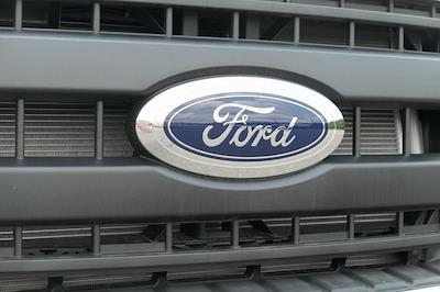 2021 Ford F-350 Super Cab DRW 4x4, Reading Marauder Dump Body #47508 - photo 8