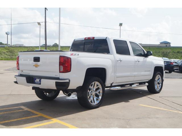 2017 Silverado 1500 Crew Cab 4x4,  Pickup #HG340818 - photo 3