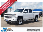 2017 Silverado 1500 Crew Cab 4x4,  Pickup #HG340818 - photo 1