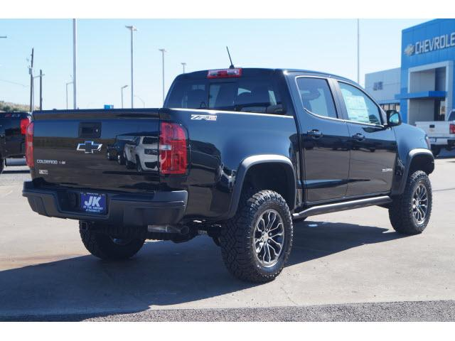 2018 Colorado Crew Cab 4x4,  Pickup #J1156181 - photo 3