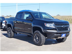 2018 Colorado Crew Cab 4x4,  Pickup #J1156181 - photo 10