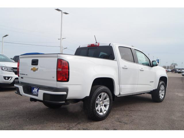 2018 Colorado Crew Cab 4x2,  Pickup #J1157346 - photo 3