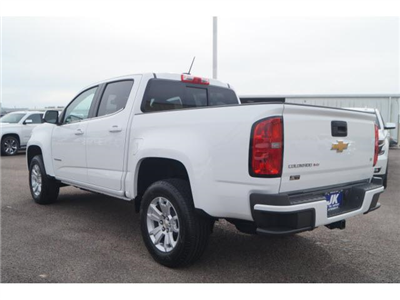 2018 Colorado Crew Cab 4x2,  Pickup #J1157346 - photo 2