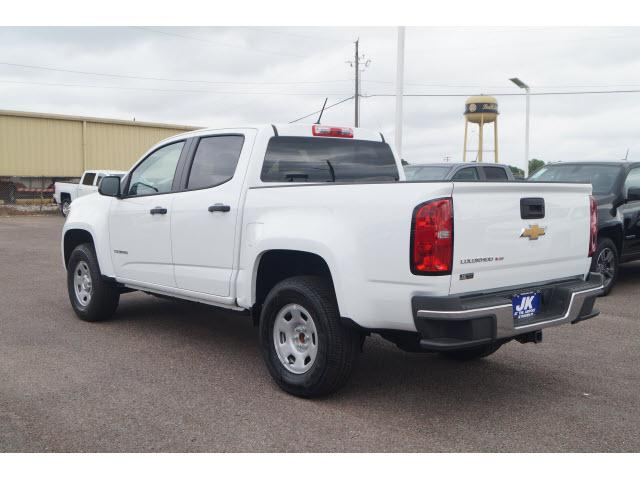 2018 Colorado Crew Cab 4x2,  Pickup #J1166767 - photo 2
