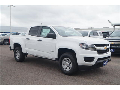 2018 Colorado Crew Cab 4x2,  Pickup #J1166767 - photo 10