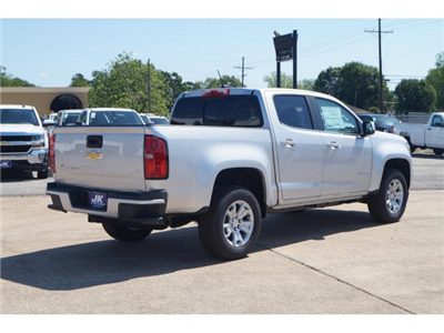 2018 Colorado Crew Cab,  Pickup #J1179151 - photo 3