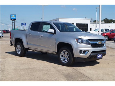 2018 Colorado Crew Cab,  Pickup #J1179151 - photo 10