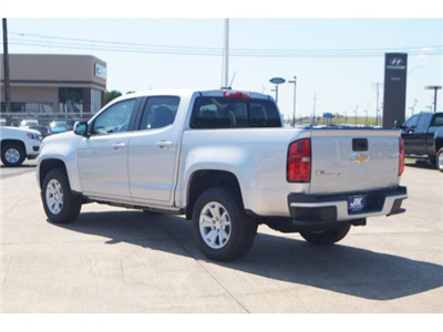 2018 Colorado Crew Cab,  Pickup #J1179151 - photo 2