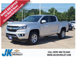 2018 Colorado Crew Cab,  Pickup #J1179151 - photo 1